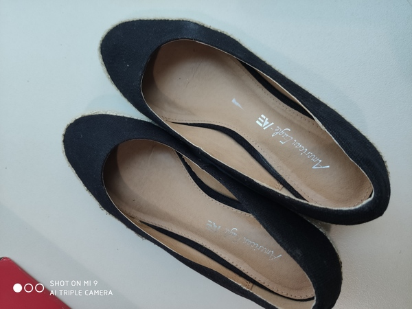 Used American Eagle Esperadilles Wedge in Dubai, UAE