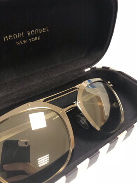 Used Henri Bendel Sunglasses in Dubai, UAE