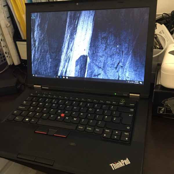 Used Lenovo Thinkpad T430 i7, 4GB, 500GB in Dubai, UAE