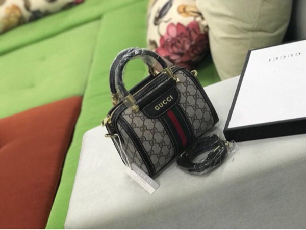 Black Gucci handbag 👜 💯new AAAcopy