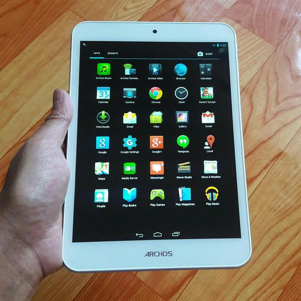 Used 7.85 Inch 8Gb Tablet in Dubai, UAE