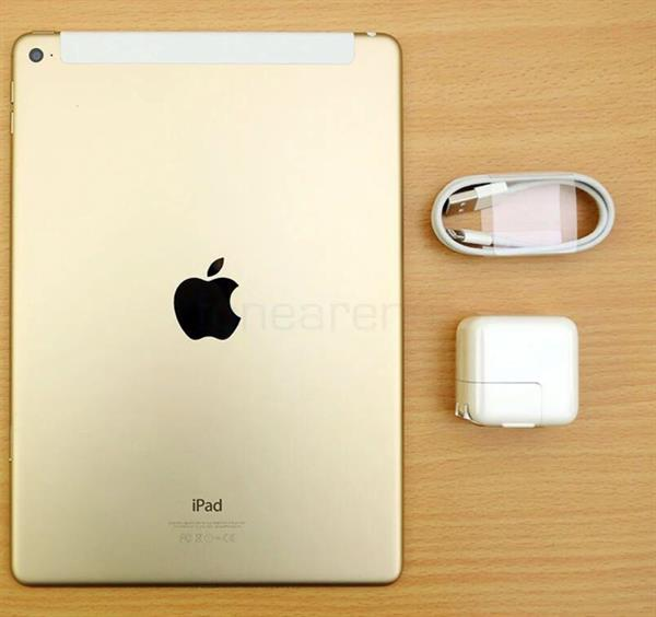 Used Apple I Pad Air 2 32 Gb Gold Condition New Did Not Use Have A Bill And 9 Month Warrenty  in Dubai, UAE