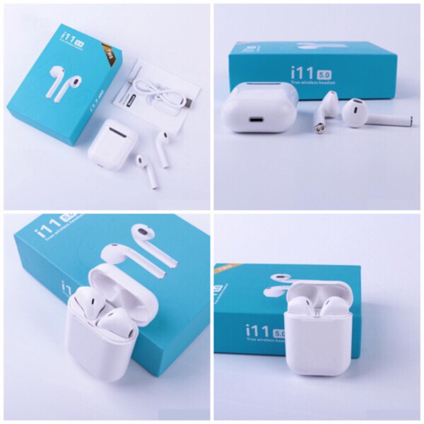 Used I11 airpods! great offer! in Dubai, UAE