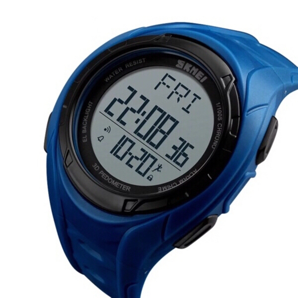 Used Men's Pedometer Sports Watch Calorie in Dubai, UAE