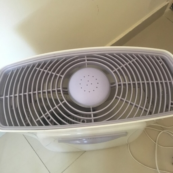 Used Filtrete air purifier  in Dubai, UAE