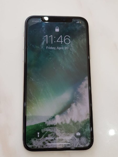 Used i phone x 256gb in Dubai, UAE