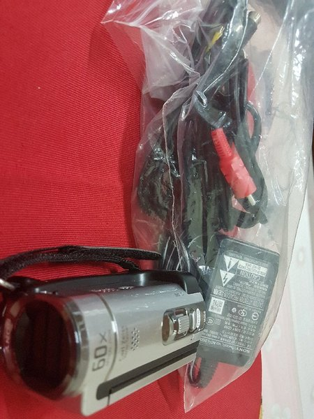 Used Sony Digital Video camera DCR-SX63 in Dubai, UAE
