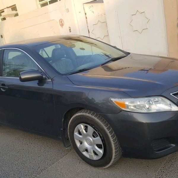 Used Camry  in Dubai, UAE