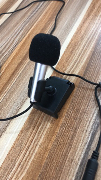 Used microphone for pc or phones in Dubai, UAE