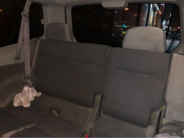 Used Mitsubishi Pajero 2003 in Dubai, UAE