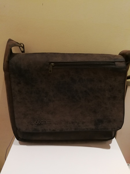 Used Swatch laptop bag in Dubai, UAE