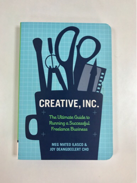 Used Book: Creative, Inc. in Dubai, UAE