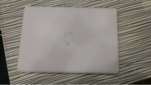 Used Macbook Laptop in Dubai, UAE