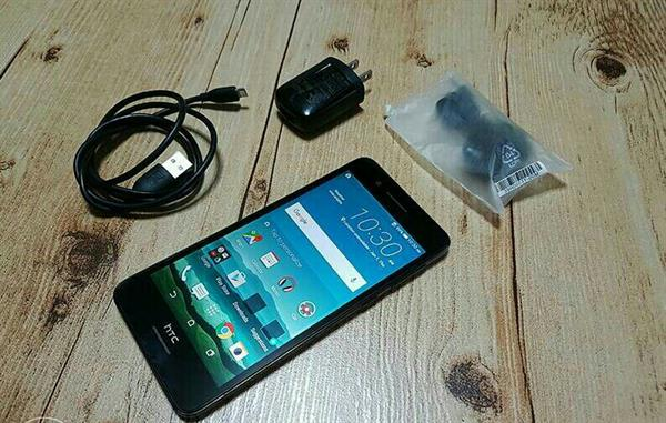 Used HTC 728 Dual Sim in Dubai, UAE