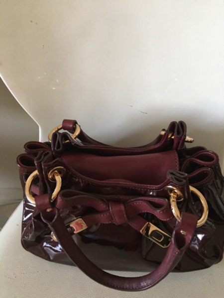Moschino Authentic Handbag