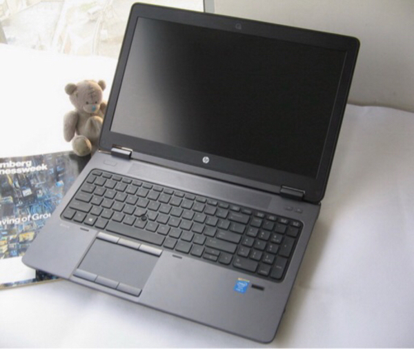 Used HP ZBook Corei7-4800MQ, 32GB Ram, 512SSD in Dubai, UAE