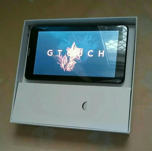 Gtouch Brand New + Samsung J1ace