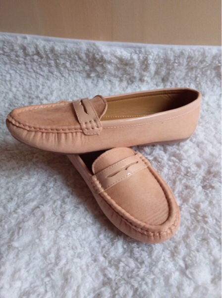 Used Flat Shoes in Dubai, UAE