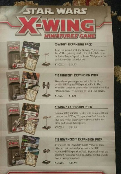 Used Star wars x wings in Dubai, UAE