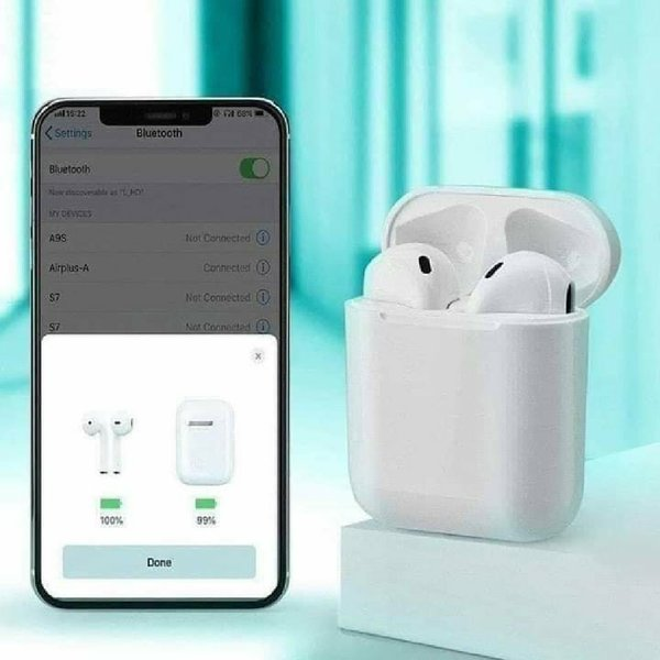 Used ☆ Airpods 🍏 in Dubai, UAE