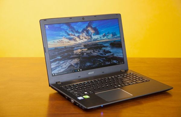 "Used Acer 7th generation i5 15.6"" with 1tb in Dubai, UAE"