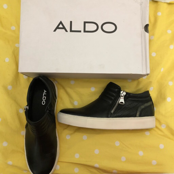 Used Brand new Aldo shoes size 39/40 in Dubai, UAE