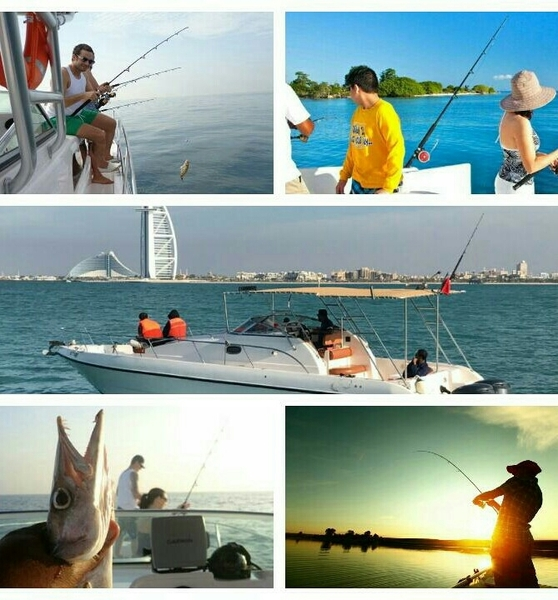 Used Luxury Rental Yachts  in Dubai, UAE