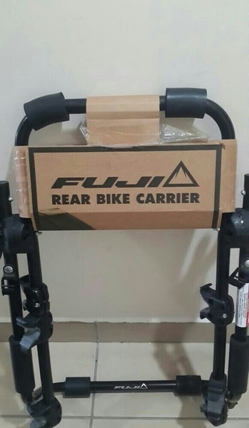 Bike Carrier  For Two Bikes