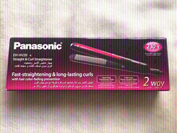Used New Panasonic Styler in Dubai, UAE