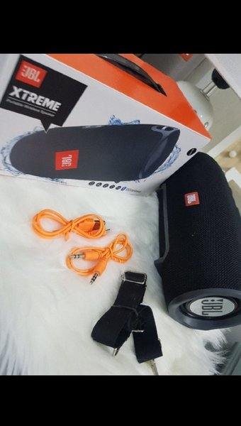 Used NEW BOX SPEAKER XTREAM JBL in Dubai, UAE