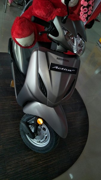 Used New Modal Activa 4G 6month old in Dubai, UAE