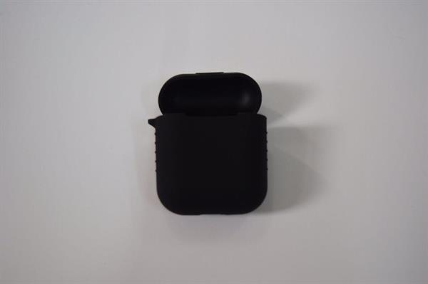 Black Cover For AirPods