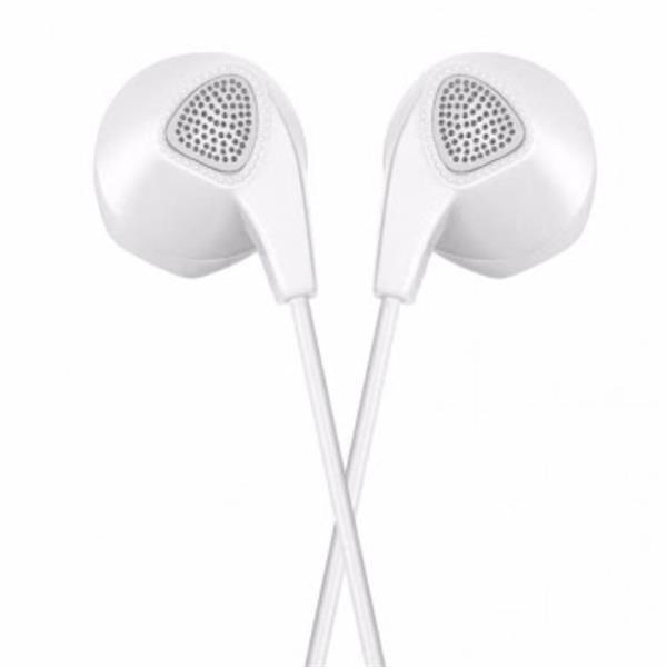 Used HOCO M2 Wired Earphones with MIC for Smart Phones & Tablets in Dubai, UAE