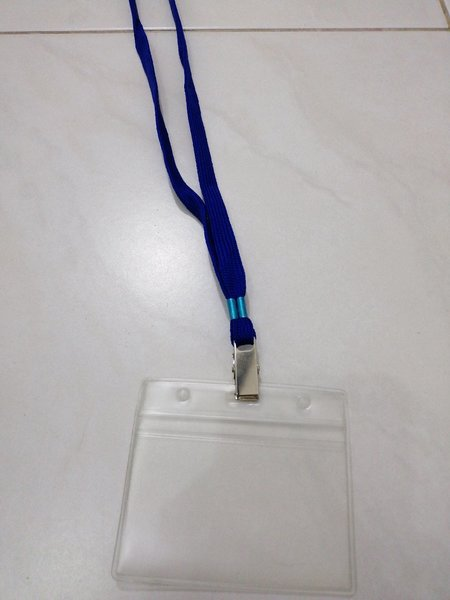 Used Card holder for neck in Dubai, UAE