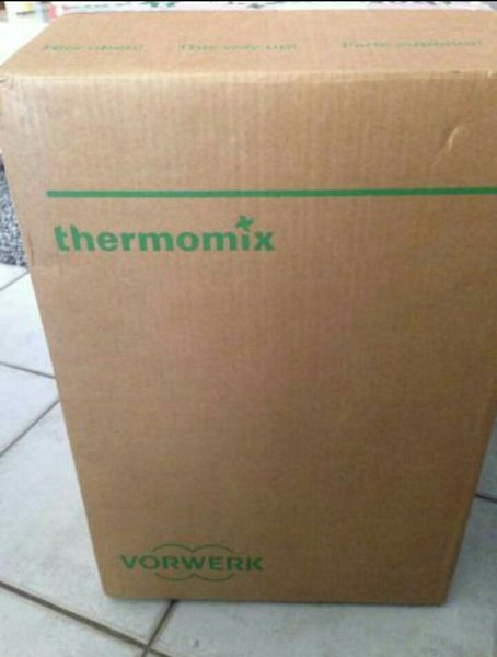 Used Thermomix tm5 in Dubai, UAE