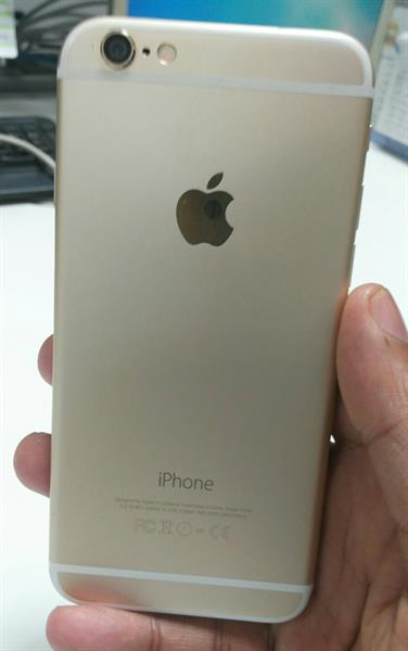 Used Iphone 6 Gb Orginal Look Like New Only Mobile No Accossories in Dubai, UAE