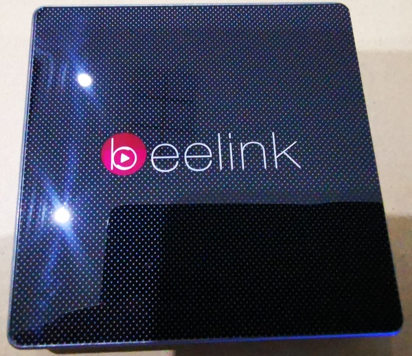 Used Beelink GT1 Android 7.1.2 Amlogic S912 in Dubai, UAE