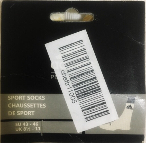 Used 3Pairs Sport Socks in Dubai, UAE