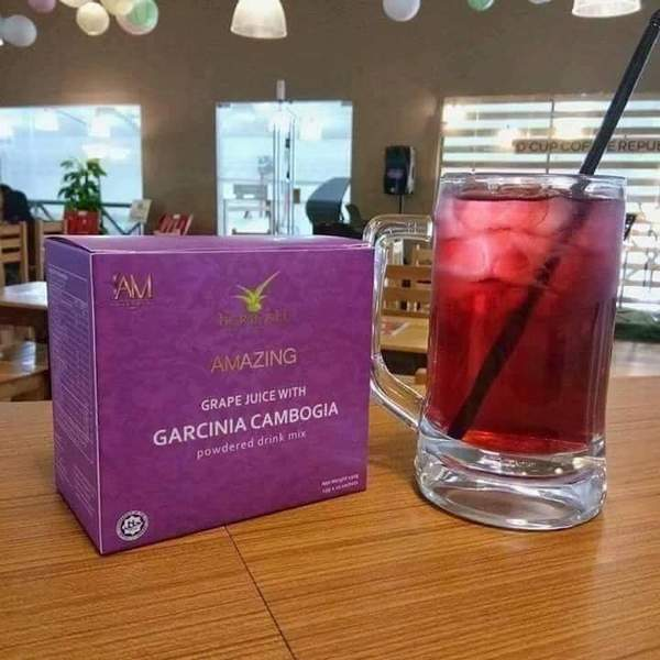 Used GARCINIA CAMBOGIA SLIMMING JUICE in Dubai, UAE