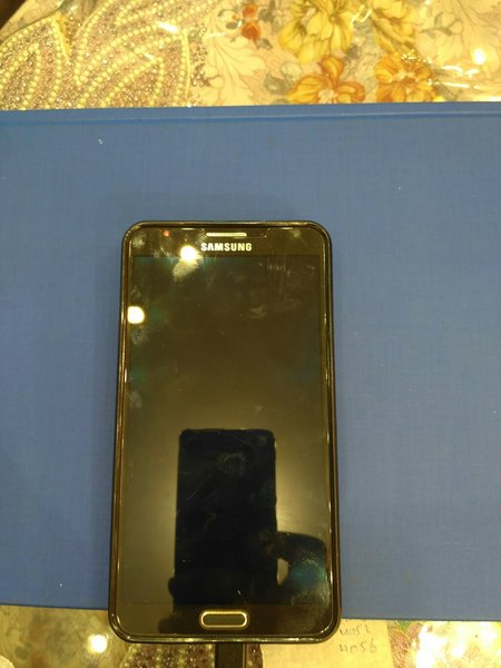 Used Mobile Samsung Note3 in Dubai, UAE