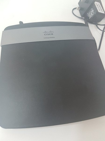 Used Cisco Linksys in Dubai, UAE