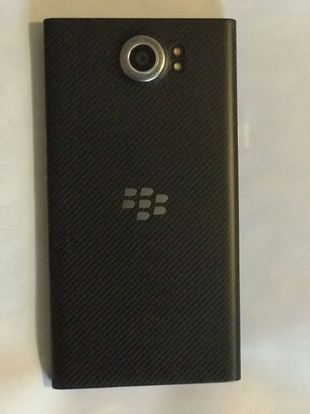 Black Berry Priv- New rarely used