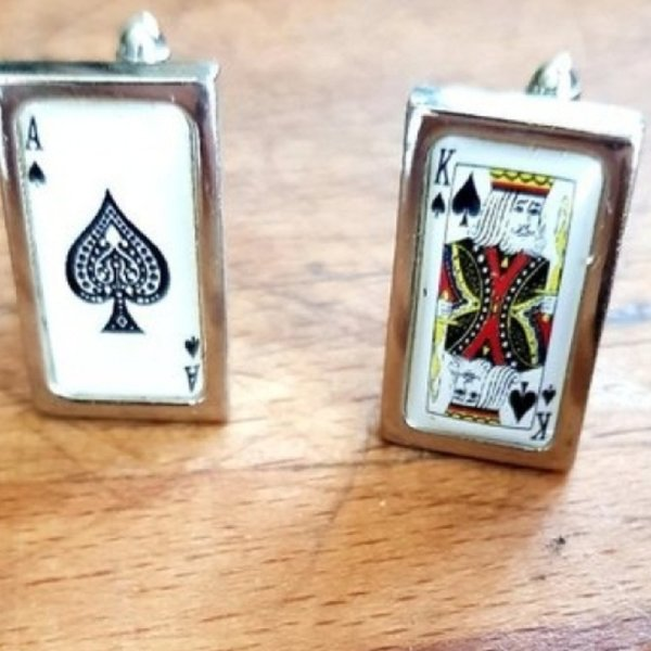 Used Sam Edelman Cufflinks - UNISEX in Dubai, UAE
