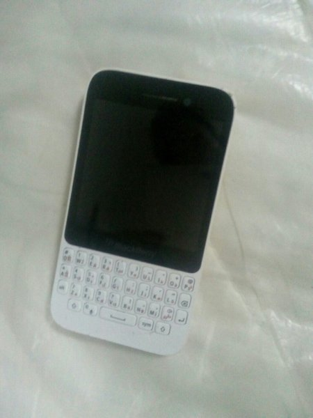 Used Blackberry samsung camera in Dubai, UAE