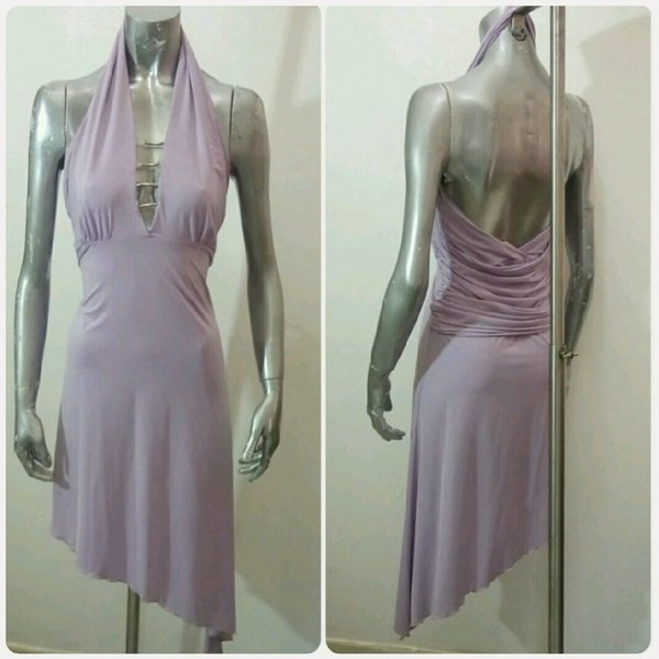 Used Summer dress available pink in Dubai, UAE