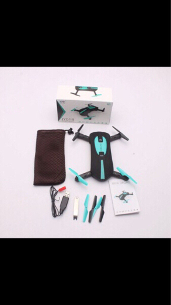 Used JY018 Pocket Drone in Dubai, UAE