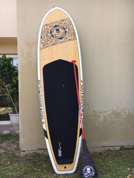 Used Stand up Paddleboard Redwood 2m in Dubai, UAE