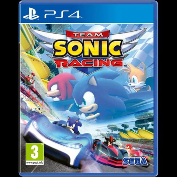 Used ps4 game sonic in Dubai, UAE