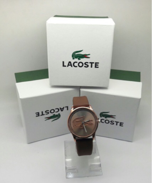 Used Lacoste watche in Dubai, UAE