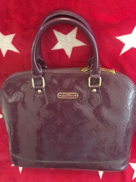 Used Louis Vuitton Handbag  in Dubai, UAE